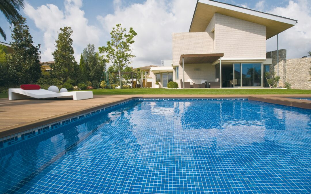 ¡El verano ya está aquí! La puesta a punto de la piscina como objetivo principal